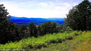 071117 MP 120 Roanoke Mountain